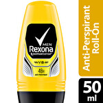 Rexona Men Deodorant Roll-on V8 50 ml