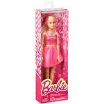Barbie Parıltılı Bebek