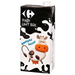 Carrefour Tam Yağlı Süt 1 L
