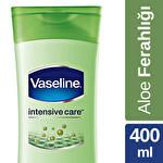 Vaseline Aloe Fresh Losyon 400 ml