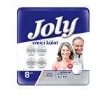 Joly Emici Külot Large 8'li