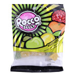 Rocco Jelly Mayhoş Meyve Aromalı Meyve Sulu Yumuşak Şeker 80 Gr