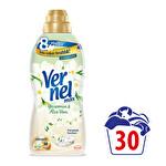 Vernel Max Yasemin & Aloe Vera 720 ml 30 Yıkama