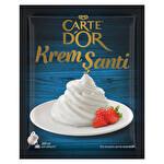 Carte D'Or Krem Şanti Sade Tekli 70 g