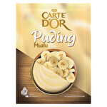 Carte D'or Puding Muzlu 123 g