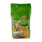 Friskies Tavuklu Sebzeli Köpek Maması 2,4 Kg
