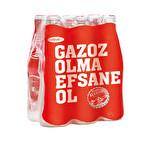 Uludağ Efsane Gazoz 6x250 ml