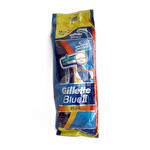 Gillette Blue II Plus 10'lu