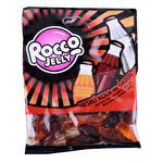 Rocco Jelly Neşeli Cola Ve Gazoz Şekilli Meyve Aromalı Yumuşak Şeker 80 Gr