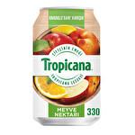 Tropicana Anadolu Karışık Meyve Nektarı Kutu 330 Ml