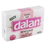 Dalan Sabun Beyaz Banyo 4x250 g