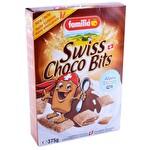 Swiss Choco Bits 375 g