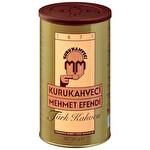 Mehmet Efendi Türk Kahvesi 500 g Teneke Kutu