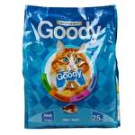 Goody Balıklı Kedi Maması 2,5 kg