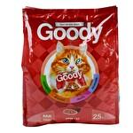 Goody Etli Kedi Maması 2,5 kg