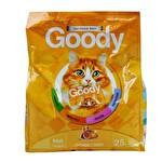Goody Tavuklu Kedi Maması 2,5 Kg