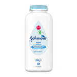 Johnson's Baby Pudra 200 ml