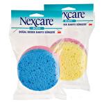 Nexcare Doğal Baby Banyo Süngeri
