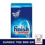 Finish Bulaşık Makinesi Deterjanı Classic Toz 900gr