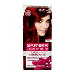 Garnier Natural Carpıcı Renkler 4.60 Yoğun Koyu Kızıl