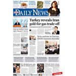 Turkish Daily News