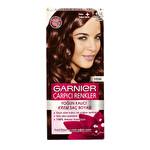 Garnier Natural Çarpıcı Renk 4.15 Buzlu Kestane