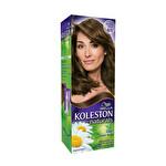 Koleston Naturals Saç Boyası 6/1 Büyüleyici Kahve