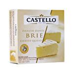Castello Danish Brie Peynir 125 g