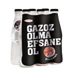 Uludağ Efsane Gazoz Şekersiz 6x250 ml