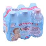 Hayat Baby Su 6*330 ml