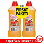March Ahşap 750 ml + 750 ml