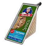 Mister No Tonviç Ton Balıklı Çavdar Ekmek 120 g