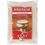 Zeki Baharım Osmancık Pirinç 5 kg