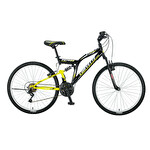 26'' Phyton Çift Amortisörlü Bisiklet