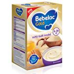 Bebelac Gold Sütlü Ballı İrmikli Ekonomik Kaşık Maması 500 g
