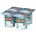 Sütaş Yovita Sade 4x100 g