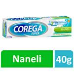 Corega Diş Protezi Yapıştırıcı Krem Naneli 40G