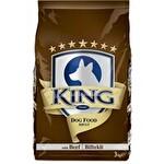 King Dog Beefli 3 kg
