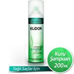 Elidor Yağlı Saçlar İçin Kuru Şampuan 200 ml