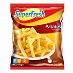 Superfresh Patates 450 g