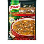 Knorr Analı Kızlı Çorba