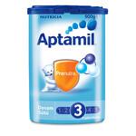 Aptamil 3 Devam Sütü 900 g