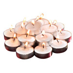 Carrefour Tealight Mum 100' lü