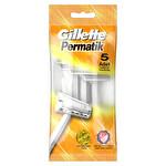 Gillette Permatik 5 Li