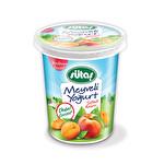 Sütaş Meyveli Yoğurt Şeftali-Kayısı 500 g