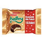 Ülker Halley 16'lı 480 g
