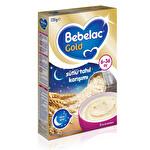 Bebelac Gold Tahıl Karışımı Gece Maması 125 g