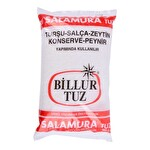 Billur Salamura Tuzu 3000 g