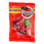 Rocco Lolipop Meyve Aromalı Lolipop Şeker  8X11 Gr