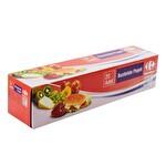 Carrefour 20'li Buzdolabı Poşeti 30*45 cm